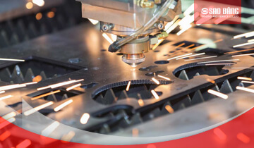Dịch Vụ Cắt Laser Kim Loại Bằng Máy Bodor Công Nghệ Thụy Sĩ