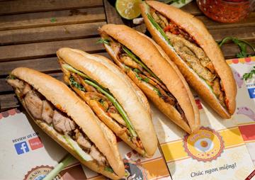 Khám Phá 3 Địa Điểm Bán Bánh Mì Doner Kebab Ngon Ở Hà Nội