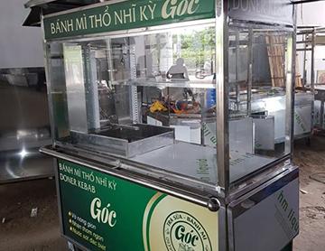 Bảng Báo Giá Xe Bán Bánh Mì Ưu Đãi Hấp Dẫn Tại Sao Băng