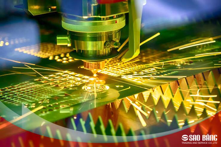 Máy Cắt Laser Bodor