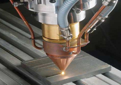 Công Nghệ Khắc Laser Và Những Điều Không Phải Ai Cũng Biết