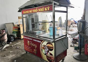 Mua Lại Xe Bánh Mì Thổ Nhĩ Kỳ Thanh Lý, Nên Hay Không Nên?