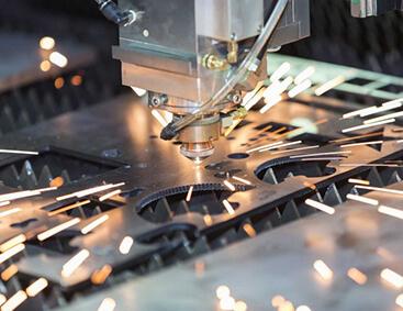 Những Ưu Điểm Vượt Trội Bất Ngờ Của Công Nghệ Cắt Laser