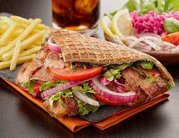 Tại Sao Kinh Doanh Xe Bánh Mì Kebab Trở Thành Xu Hướng?