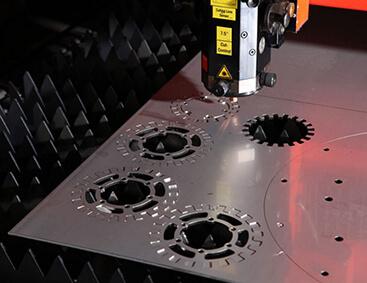 Chi Tiết Quy Trình Cắt Laser CNC Trên Kim Loại Tại Sao Băng